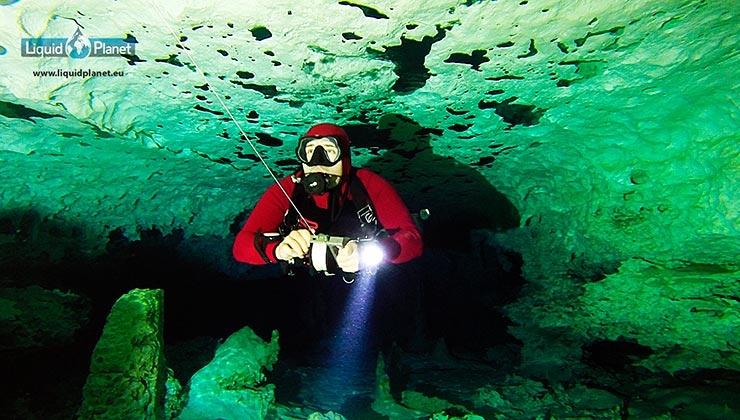 Curso de Cuevas