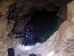 Cursos Buceo Cueva Lanzarote Francia Liquidplanet 1
