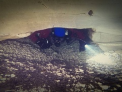 Cursos Buceo Cuevas Lanzarote Francia Liquidplanet 10Cursos Buceo Cuevas Lanzarote Francia Liquidplanet 10