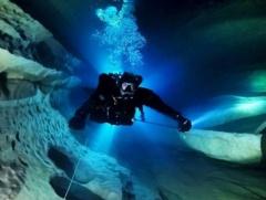Cursos Buceo Cuevas Lanzarote Francia Liquidplanet 5