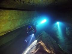Cursos Buceo Cuevas Lanzarote Francia Liquidplanet 6