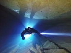 Cursos Buceo Cuevas Lanzarote Francia Liquidplanet 7